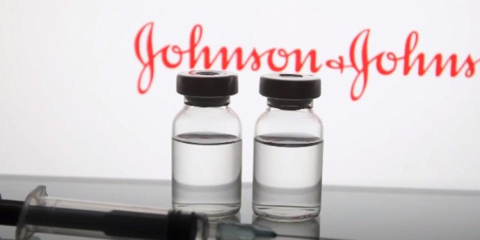 Slovenia suspends Johnson & Johnson vaccine