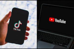 tiktok youtube watch time
