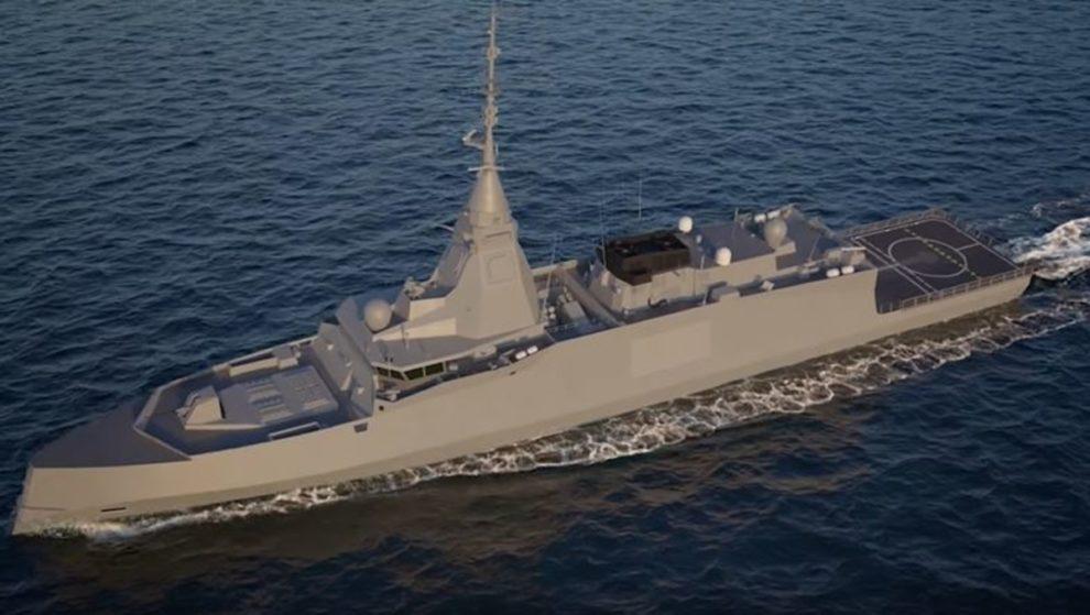 greece buy three frigates france