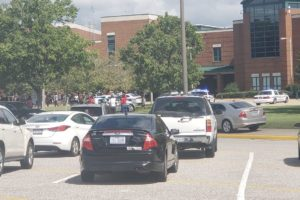 Shooting reported at Heritage High School in Newport News