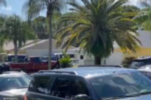 FBI Brian Laundrie's home