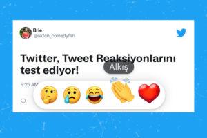twitter emoji reactions tweets