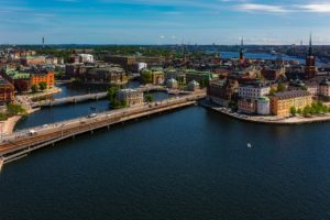 sweden lift covid restrictions