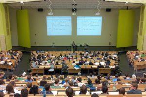 Unvaccinated Students Bath University wristbands