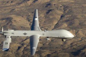 kabul drone strike 10 civilians