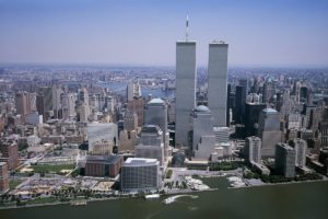 9/11 responders health issues