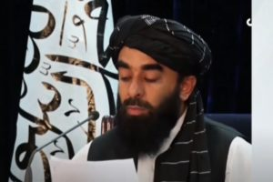 Hasan Akhund afghanistan taliban
