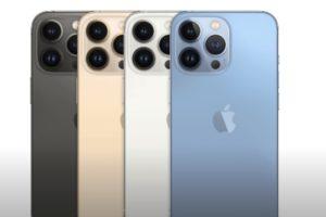 iPhone 13 Pro Jailbreak