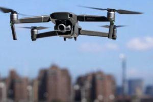 Huawei on Wings us fcc ban dji drone maker
