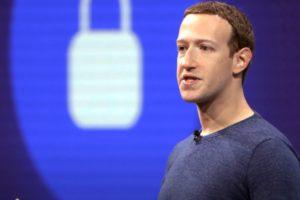 Zuckerberg allowed right-wing