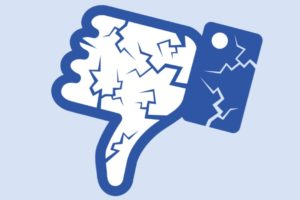 What caused Facebook outage