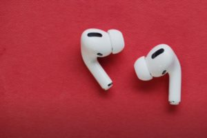 AirPods Pro False Notifications Left Behind