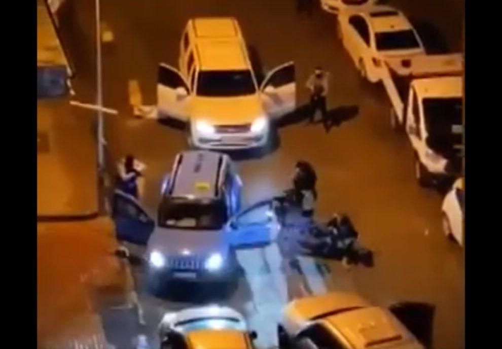 turkey iranian spies kidnap