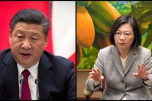 World war 3 China Taiwan