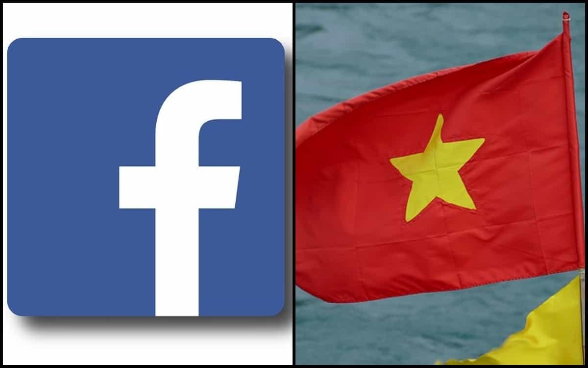 Zuckerberg censorship of Vietnam