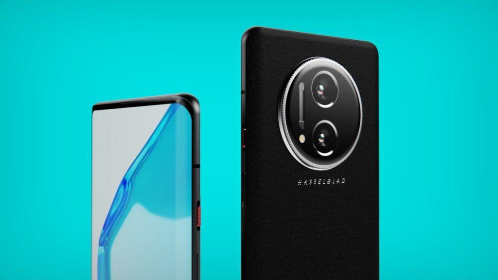 OnePlus 10 concept