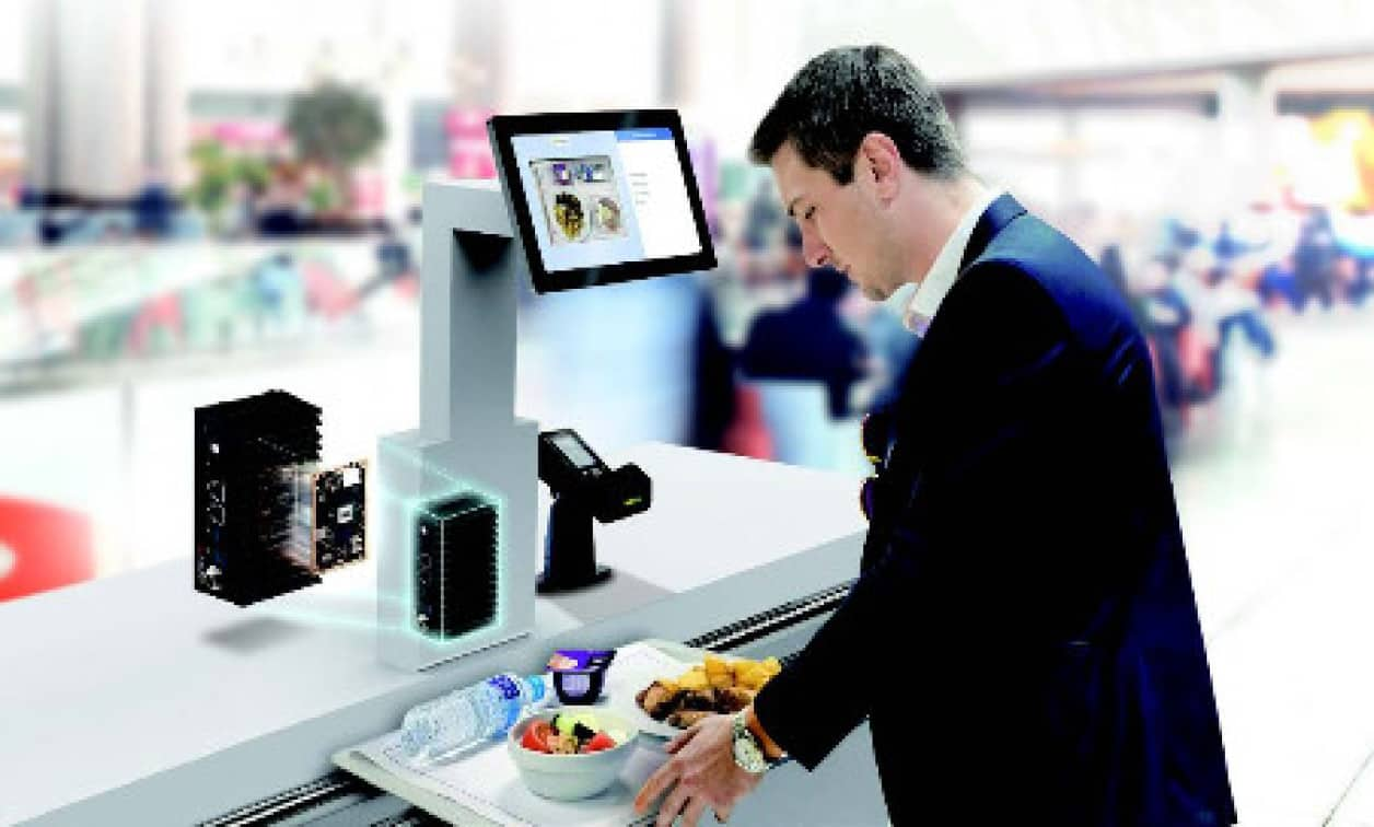 pay for lunch UK schools scan children faces