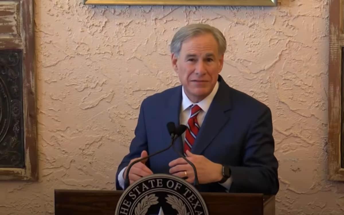 texas vaccine mandate