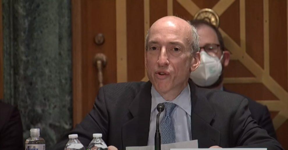 Gensler US ban cryptocurrencies